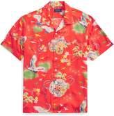 Ralph Lauren Classic Fit Camp Shirt