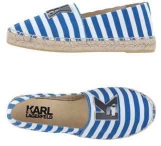 Karl Lagerfeld Paris Espadrilles