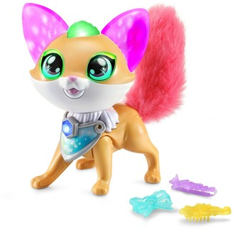 Vtech Myla's Sparkling Friends Finn the Fox Toy