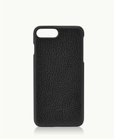 GiGi New York iPhone 7 Plus Hard-Shell Case Pebble Grain