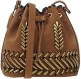 Alberta Ferretti Cross-body bags - Item 45390946