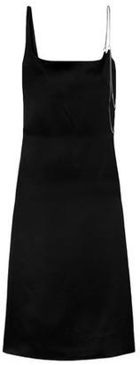 Commission 3/4 length dress