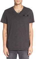 G Star Men's V-Neck T-Shirt