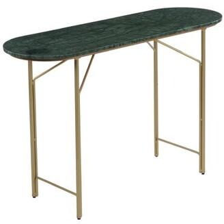 "Everly Quinn Defazio 15.5"" Console Table"