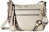 Jessica Simpson Kiara Top Zip Crossbody