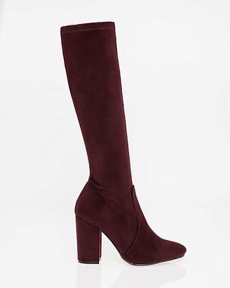 Le Château Stretch Knee-High Boot
