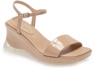 Jeffrey Campbell Tatsuki Wedge Sandal