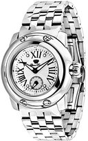 Glam Rock Women's GR40002N Palm Beach Collection Stainless Steel Watch