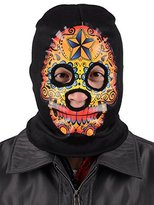 Simplicity Skull Full Face Motorcycle Bicycle Bike Mask Snowmobile Hood Neck Balaclava Hat