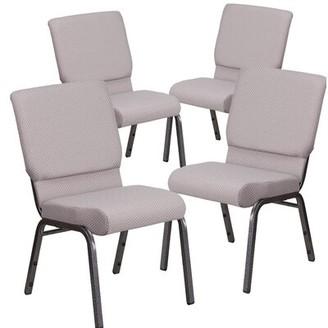 Ebern Designs MacArthur Guest Chair
