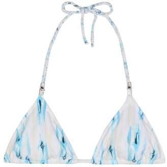 Heidi Klein Ravello triangle bikini top