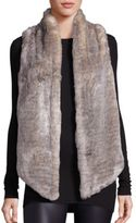 Tart Kya Faux Fur Vest