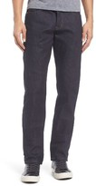Naked & Famous Denim Men's Weird Guy Slim Fit Selvedge Jeans