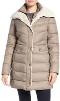 Kenneth Cole New York Women's Quilted Down Coat
