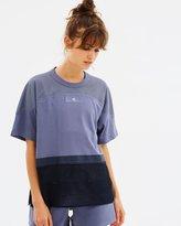 adidas by Stella McCartney Essentials Mesh Tee