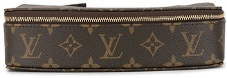 Louis Vuitton Pre-Owned 2016 Montecarlo jewellery case