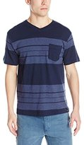 Burnside Men's Section Long T-Shirt