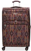 "Ricardo CLOSEOUT! 60% OFF Big Sur 25"" Expandable Spinner Suitcase, Created for Macy's"