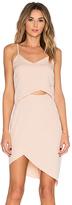 Elliatt x REVOLVE The Shot Tulip Dress