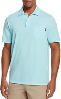Vineyard Vines Garment Dyed Classic Fit Polo Shirt