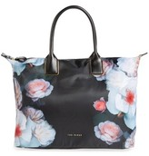 Ted Baker Large Cayenna Chelsea Tote - Black