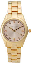 Adrienne Vittadini AD10236 Gold-Tone Watch