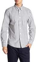Jack Spade Regular Fit Print Shirt