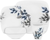 Corelle Kyoto Night 16-Pc. Set, Service for 4
