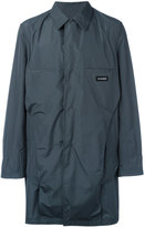 Jil Sander single-breasted coat - men - Polyester - 52