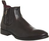 Poste Enrico Zip Boots