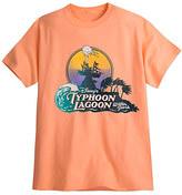 Disney Typhoon Lagoon YesterEars Tee for Adults - Walt World - Limited Release