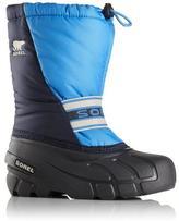 Sorel Boy's' 'Cub' Waterproof Winter Boot