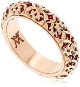Florentine Lady Wedding Ring