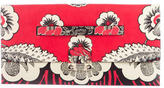 Valentino 2015 Mime Printed Clutch