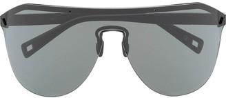 Westward Leaning black Vibe 02 sunglasses