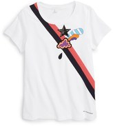 Burberry Toddler Girl's Decorative Graphic Tee