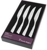Stanley Rogers Soho Steak Knife Set of 4