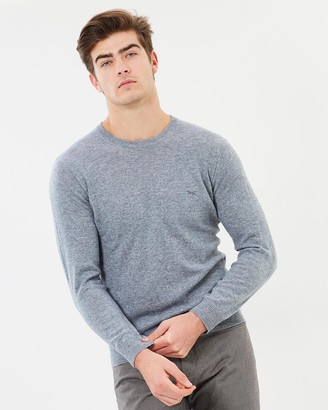 Rodd & Gunn Wellington Knit Jumper