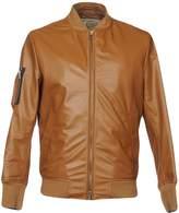Vintage De Luxe Jackets - Item 41769824