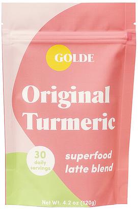 Golde GOLDE Original GOLDE Turmeric Tonic Blend