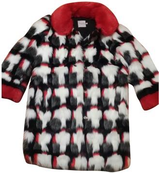 Urban Code Urbancode Faux fur Coat for Women