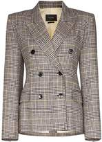 Isabel Marant Celeigh double-breasted blazer