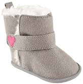 Luvable Friends Baby Girl's Winter Boots (Infant)