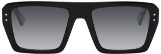 Cutler & Gross Black 1375 Sunglasses
