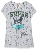 Camps Girl's J20 1407 T-Shirt