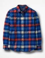 Boden Cosy Check Shirt