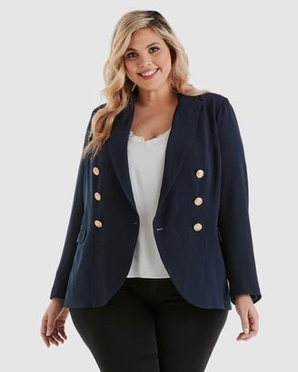 Estelle Clever Jacket