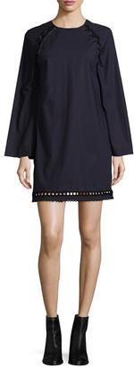 Derek Lam 10 Crosby Lace Dress