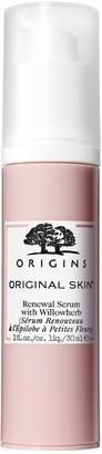 Origins Original Skin Renewal Serum with Willowherb