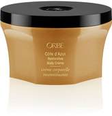 Oribe Cote d'Azur Resorative Body Crè;me, 5.9 oz.